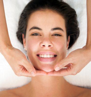 Masajes faciales relajantes - masaje facial Kobido - masajes en pareja